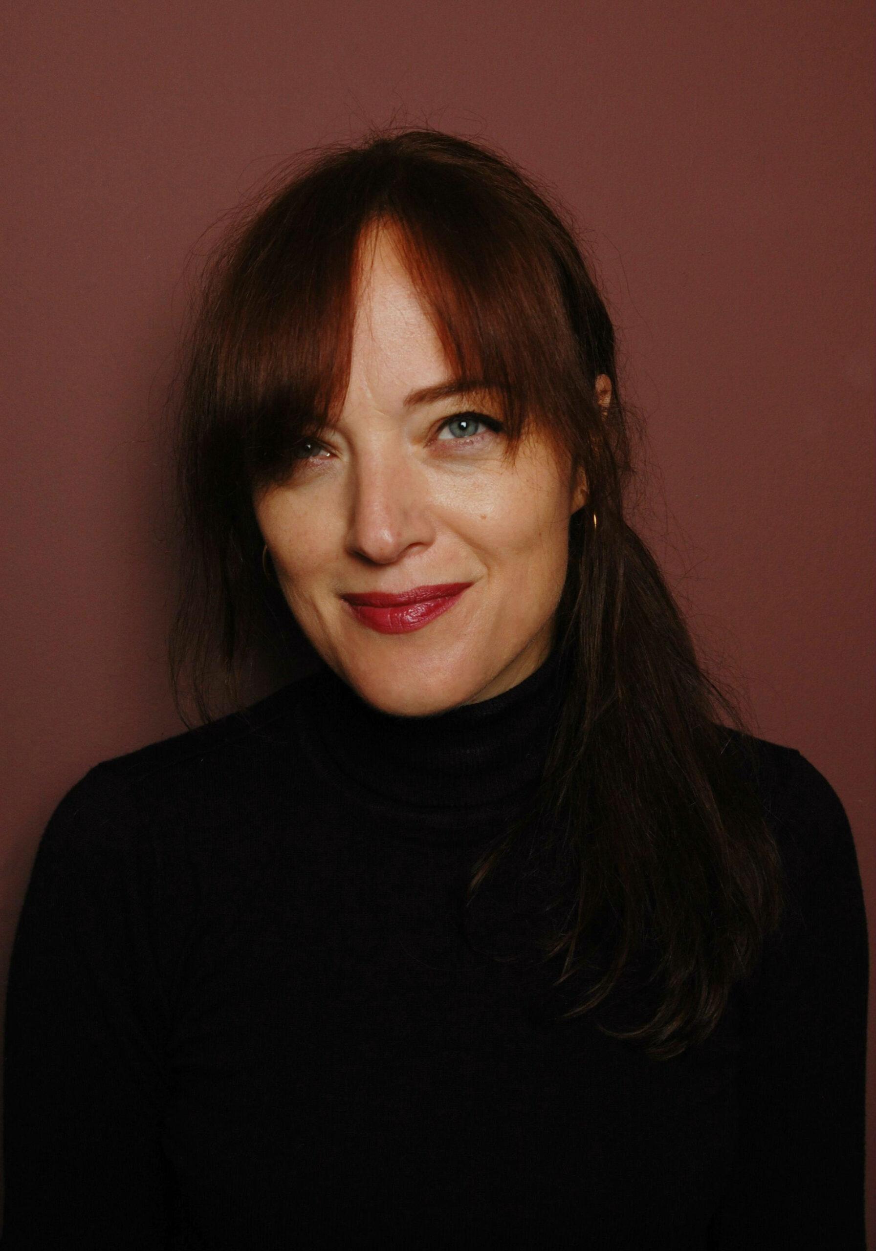 Velvet Morning af Trine Bøhm, roman - YA