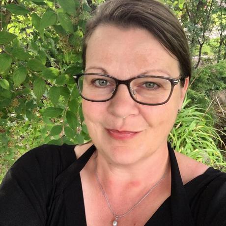 Birgitte Vestergaard Andersen