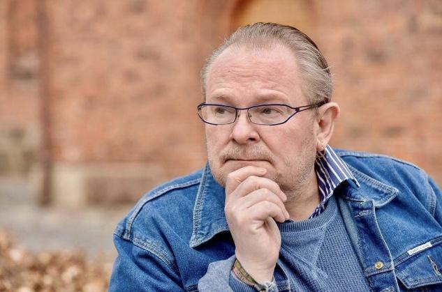 Mikael Josephsen