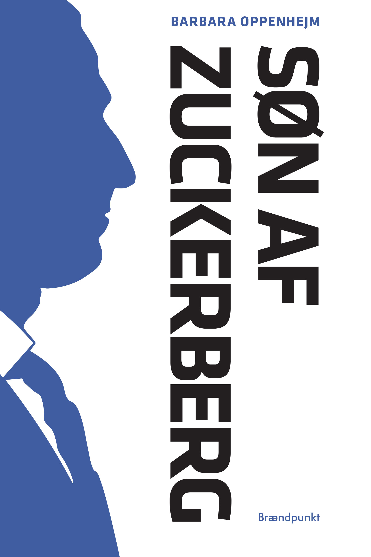 Søn af Zuckerberg af Barbara Oppenhejm, roman