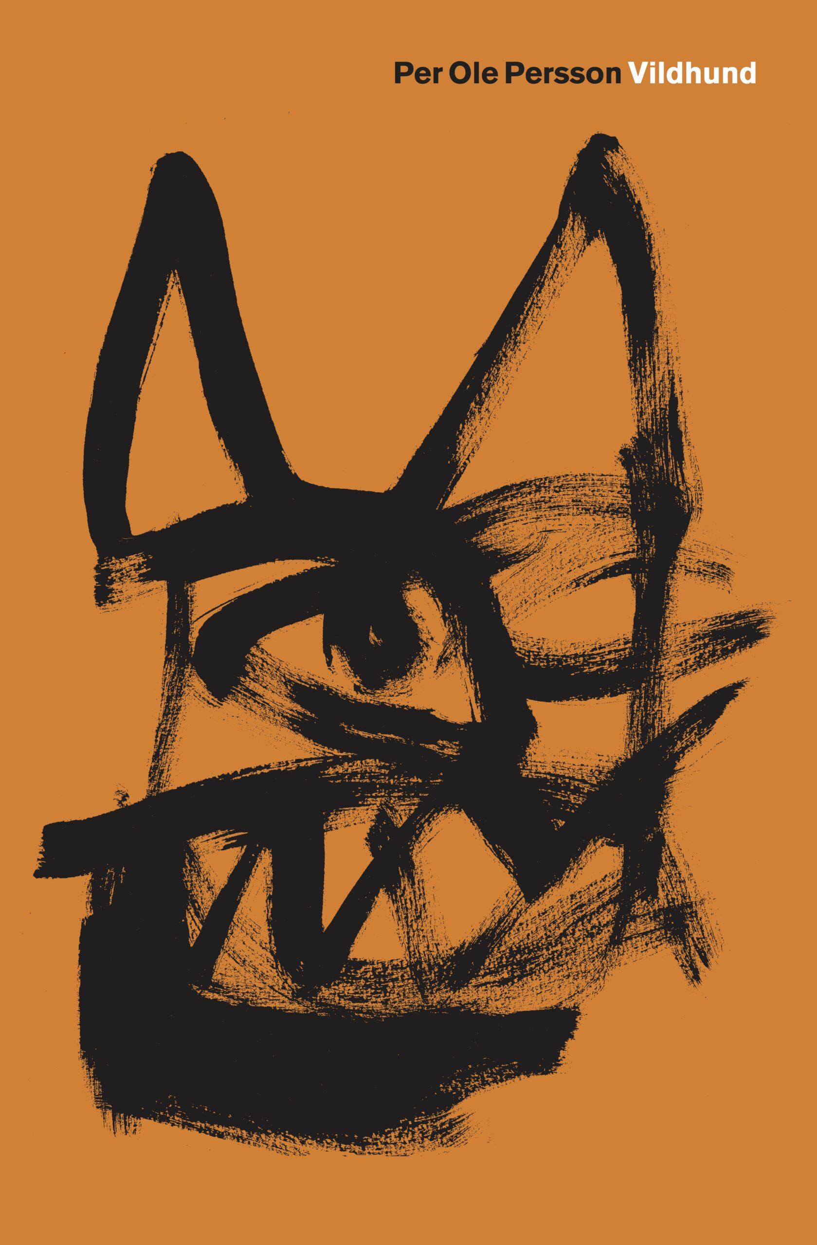 Vildhund af Per Ole Persson, roman – oversat fra svensk