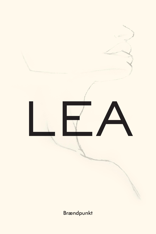 Lea af Lea Pedersen, digtsamling