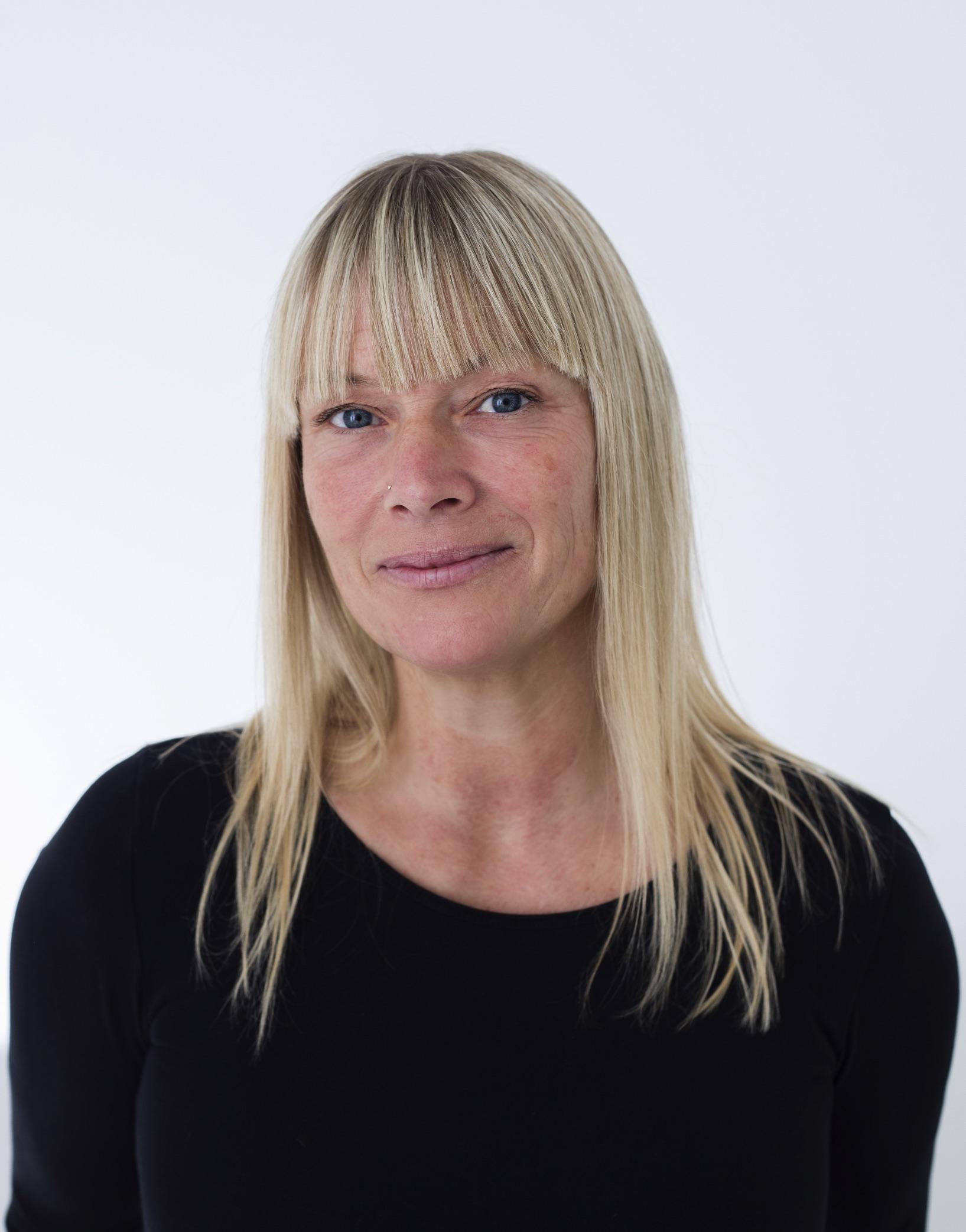 Udgang af Hanne Mølgaard, Kortroman