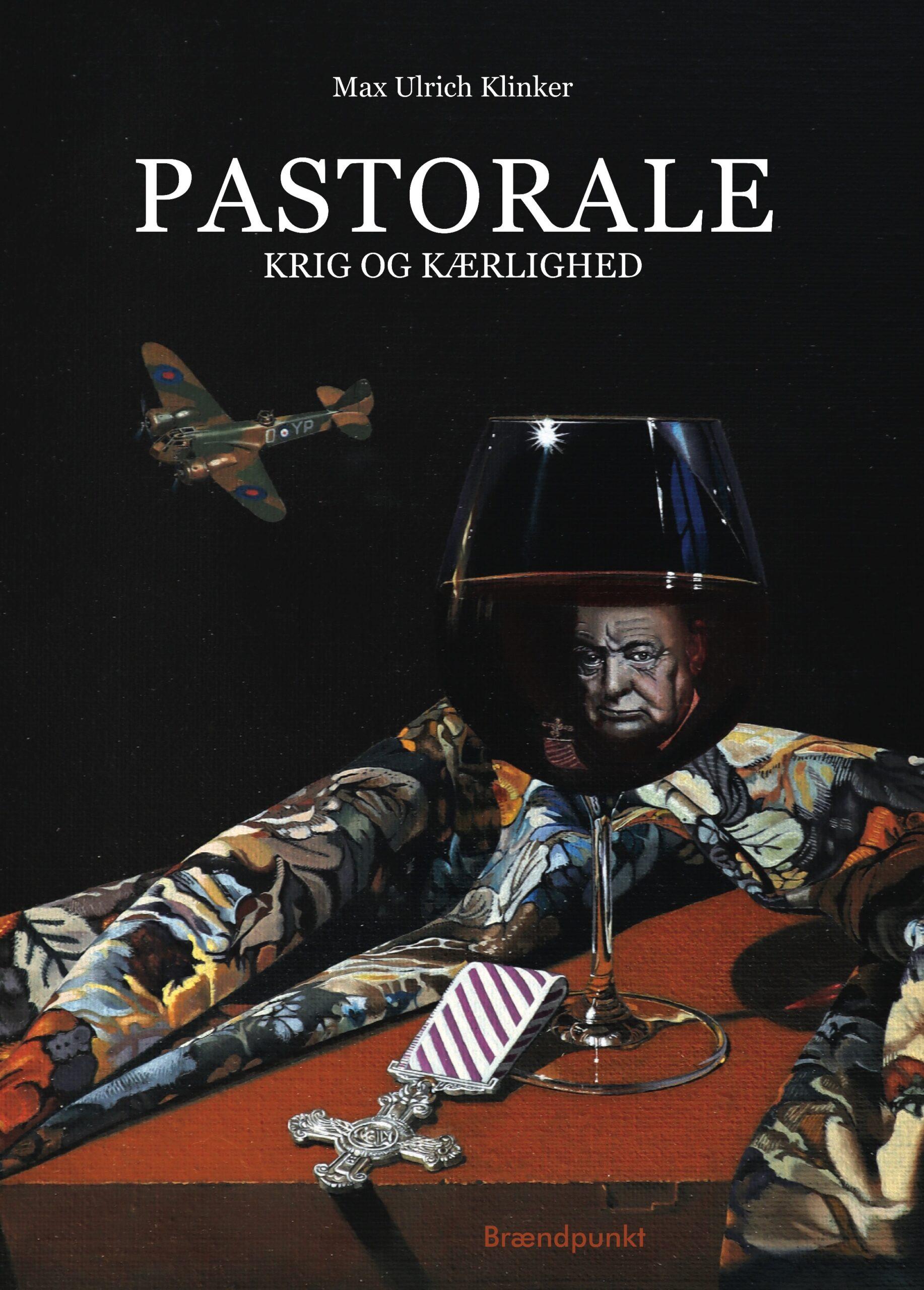 Pastorale af Max Ulrich Klinker, Roman