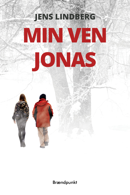 Min ven Jonas af Jens Lindberg, Roman