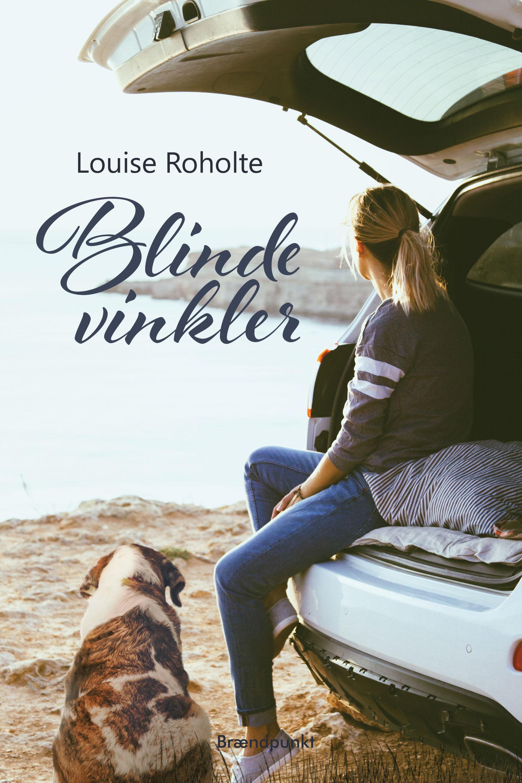 Blinde vinkler af Louise Roholte, En romantisk komedie