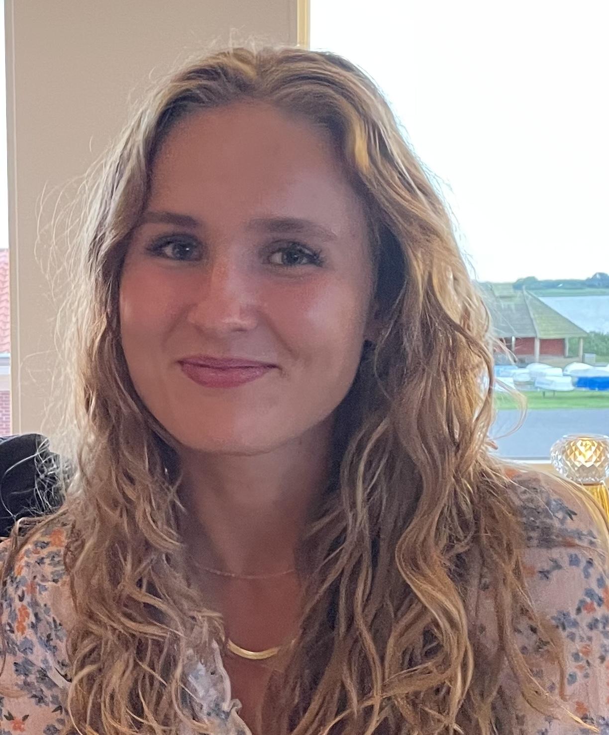 Marie Møllebæk